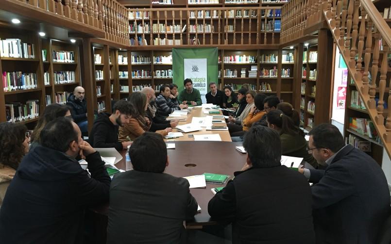 Proceso Participativo Comarca de Olivenza