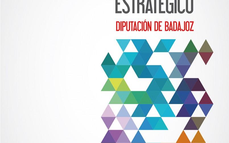 Plan Estratégico de la Diputación de Badajoz